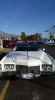 Picture of 1971 Cadillac Eldorado, exterior