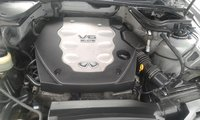 Picture of 2005 INFINITI FX35 AWD, engine, gallery_worthy