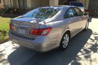 Picture of 2007 Lexus ES 350, exterior, gallery_worthy