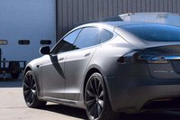 Picture of 2016 Tesla Model S P100D, exterior