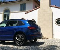 Picture of 2016 Audi SQ5 3.0T Prestige, exterior