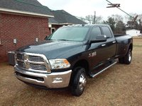 Picture of 2016 Ram 3500 Big Horn Crew Cab 8 ft. Bed 4WD, exterior