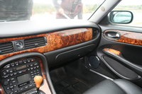 Picture of 2003 Jaguar XJR 4 Dr Supercharged Sedan, interior, gallery_worthy