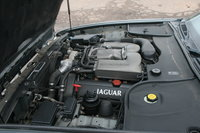Picture of 2003 Jaguar XJR 4 Dr Supercharged Sedan, engine, gallery_worthy