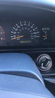 Picture of 2000 Toyota Tacoma 2 Dr Prerunner V6 Extended Cab lB, interior