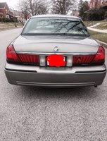 Picture of 2000 Mercury Grand Marquis GS, exterior