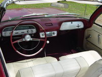 Picture of 1964 Chevrolet Corvair, interior, gallery_worthy