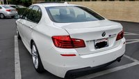 Picture of 2016 BMW 5 Series 535i, exterior