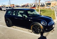 Picture of 2014 MINI Cooper Clubman Base, exterior