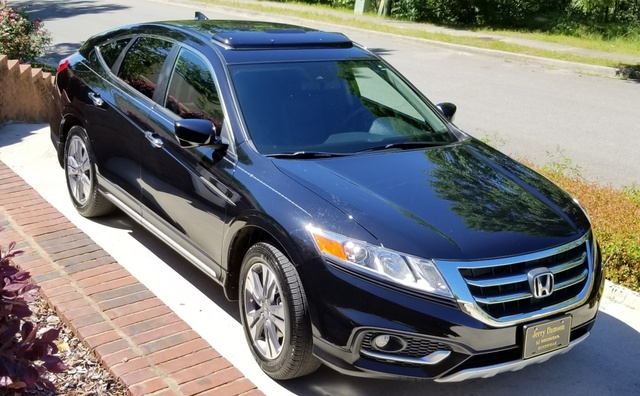 Picture of 2013 Honda Crosstour EX-L V6 w/ Navi