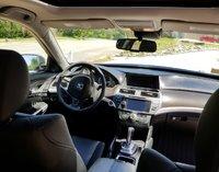 Picture of 2013 Honda Crosstour EX-L V6 w/ Navi, interior
