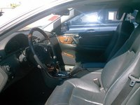 Picture of 2002 Mercedes-Benz CL-Class CL 500 Coupe, interior