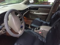 Picture of 2001 Buick Regal LS Sedan FWD, interior, gallery_worthy