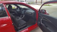 Picture of 2016 Honda Accord Coupe EX, interior