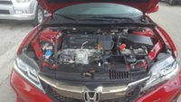 Picture of 2016 Honda Accord Coupe EX, engine