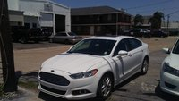 Picture of 2016 Ford Fusion SE, exterior