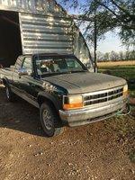 Picture of 1995 Dodge Dakota 2 Dr Sport 4WD Extended Cab SB, exterior
