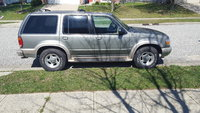 Picture of 2001 Ford Explorer Eddie Bauer AWD, exterior