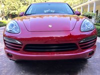 Picture of 2014 Porsche Cayenne Base, exterior