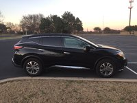 Picture of 2016 Nissan Murano SV, exterior