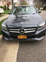 Picture of 2016 Mercedes-Benz C-Class C 300 4MATIC, exterior