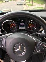 Picture of 2016 Mercedes-Benz C-Class C 300 4MATIC, interior