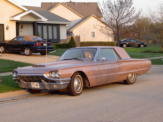Picture of 1964 Ford Thunderbird
