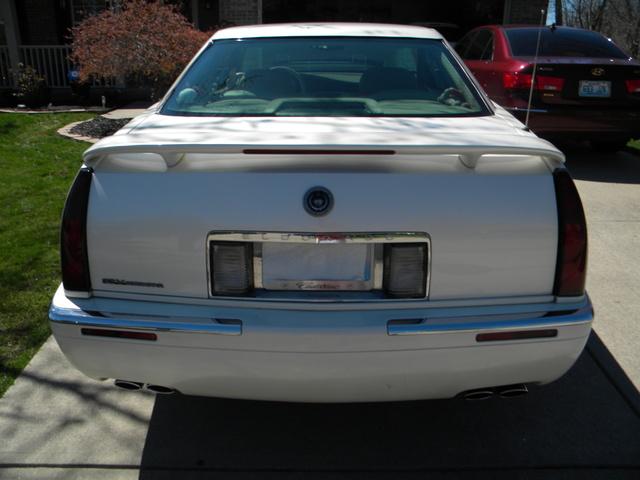 Picture of 1999 Cadillac Eldorado Base Coupe