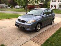 Picture of 2005 Toyota Matrix XR, exterior