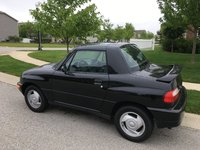 Picture of 1996 Suzuki X-90 Base, exterior