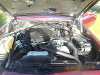 Picture of 1984 Buick Riviera Convertible RWD, engine, gallery_worthy