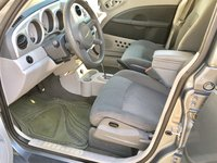 Picture of 2009 Chrysler PT Cruiser Touring, interior