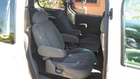 Picture of 2001 Nissan Quest SE, interior
