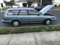 Picture of 1987 Toyota Camry Wagon, exterior, gallery_worthy