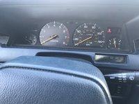 1991 Toyota Camry - Pictures - CarGurus  |1987 Toyota Camry Interior