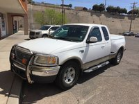 Picture of 1999 Ford F-150 Lariat Stepside SB, exterior, gallery_worthy