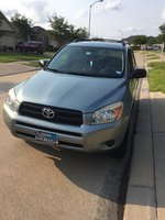 Picture of 2008 Toyota RAV4 Base, exterior