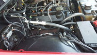 Picture of 2003 Mercury Grand Marquis LS Ultimate, engine