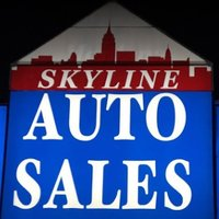 Skyline Auto Sales logo