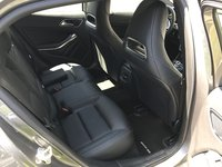 Picture of 2016 Mercedes-Benz GLA-Class GLA 45 AMG, interior