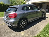 Picture of 2016 Mercedes-Benz GLA-Class GLA 45 AMG, exterior
