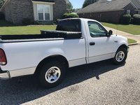 Picture of 1999 Ford F-150 XL SB, exterior, gallery_worthy