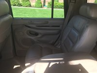 Picture of 2002 Lincoln Navigator Base, interior