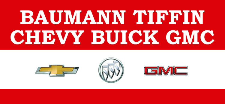 Baumann Chevrolet Buick Gmc Tiffin Tiffin Oh Read