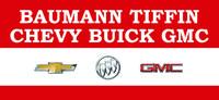 Baumann Chevrolet Buick GMC Tiffin logo