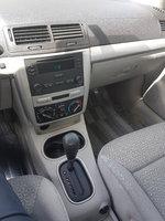 Picture of 2005 Pontiac Pursuit Base Sedan, interior
