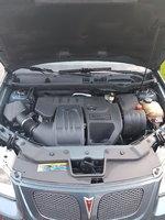 Picture of 2005 Pontiac Pursuit Base Sedan, engine