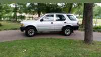 Picture of 1999 Isuzu Rodeo 4 Dr S SUV, exterior