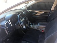 Picture of 2015 Nissan Murano S AWD, interior
