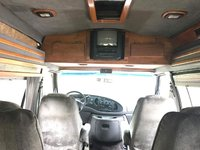 Picture of 1997 Ford E-150 STD Econoline, interior
